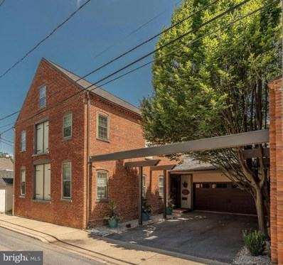 241 - 245 N Concord Street, Lancaster, PA 17603 - MLS#: 1002361738