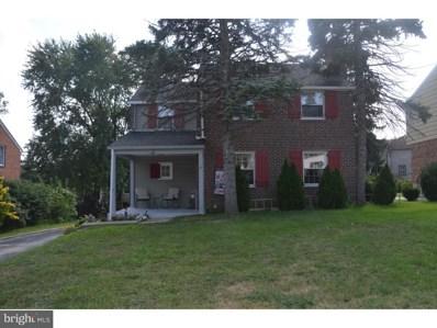 328 Lombardy Road, Drexel Hill, PA 19026 - MLS#: 1002361830