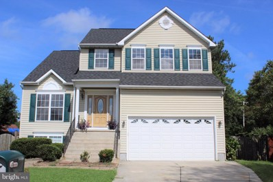 7801 Manet Way, Severn, MD 21144 - MLS#: 1002361944