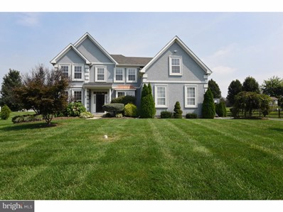 15 Derby Circle, Collegeville, PA 19426 - MLS#: 1002362092