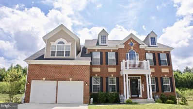 2201 Monticello Court, Fort Washington, MD 20744 - #: 1002362558