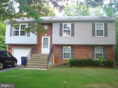 6201 Church Drive, Brandywine, MD 20613 - MLS#: 1002362564