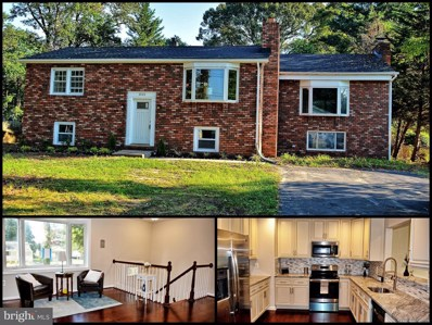 1022 Bell Avenue, Glen Burnie, MD 21060 - MLS#: 1002362650