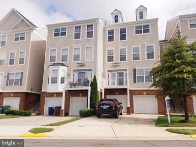 13662 Salk Street UNIT 138, Herndon, VA 20171 - #: 1002362690