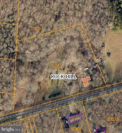 116 Joshua Road, Stafford, VA 22556 - MLS#: 1002362736