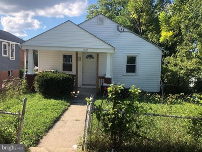 1005 Clovis Avenue, Capitol Heights, MD 20743 - #: 1002362802