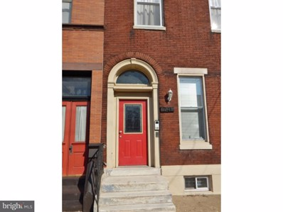 741 N 17TH Street UNIT 1, Philadelphia, PA 19130 - MLS#: 1002362808