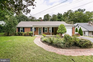 1804 Roland Avenue, Towson, MD 21204 - MLS#: 1002362862