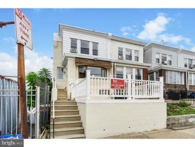 3826 K Street, Philadelphia, PA 19124 - MLS#: 1002363012