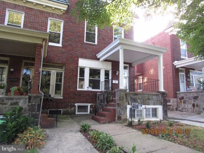 2735 Chesterfield Avenue, Baltimore, MD 21213 - MLS#: 1002363064
