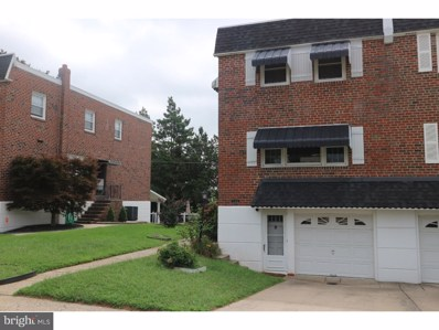 589 Wigard Avenue, Philadelphia, PA 19128 - MLS#: 1002363084