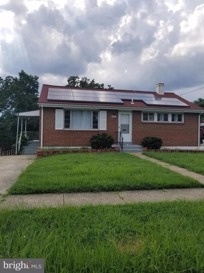 4870 66TH Avenue, Hyattsville, MD 20784 - #: 1002365854