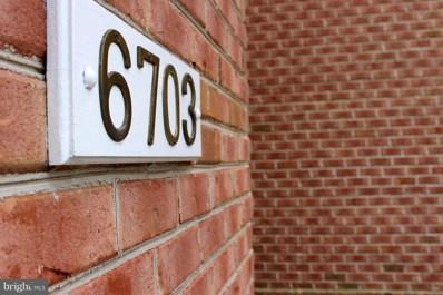 6703 Green Grove Place, Upper Marlboro, MD 20772 - #: 1002365998