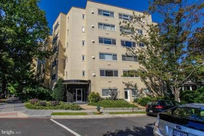 5315 Connecticut Avenue NW UNIT 403, Washington, DC 20015 - MLS#: 1002366024