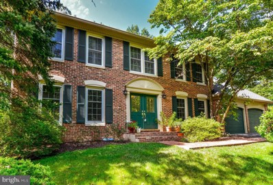 12827 Valleywood Drive, Woodbridge, VA 22192 - MLS#: 1002366122