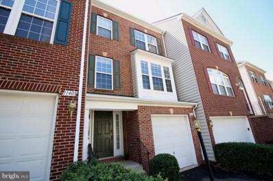11407 MacTavish Heights, Fairfax, VA 22030 - #: 1002366312