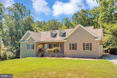529 Marcia McGill Way, Mineral, VA 23117 - MLS#: 1002366332