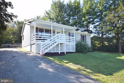 119 Jessica Place, Toms Brook, VA 22660 - #: 1002366386