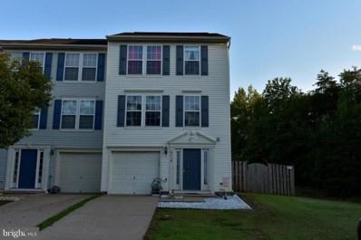 4714 Colonnade Way, Fredericksburg, VA 22408 - MLS#: 1002366434