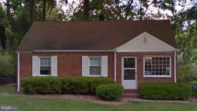 7532 Burnside Court, Falls Church, VA 22043 - MLS#: 1002366452