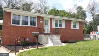 8915 Maplebrook Road, Randallstown, MD 21133 - #: 1002366484