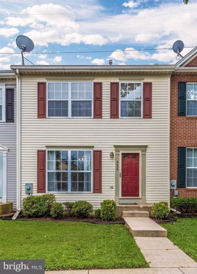 5606 Rockledge Court, Frederick, MD 21703 - #: 1002366556
