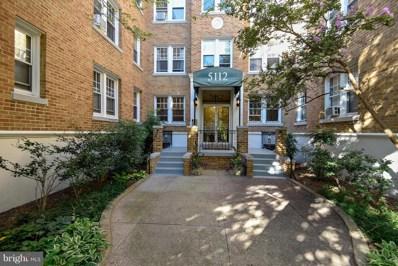 5112 Connecticut Avenue NW UNIT 207, Washington, DC 20008 - #: 1002366666