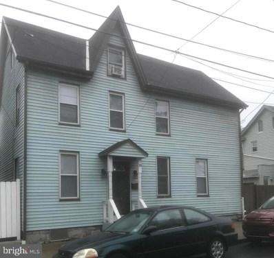 18 Catherine Street, Chambersburg, PA 17201 - MLS#: 1002369136