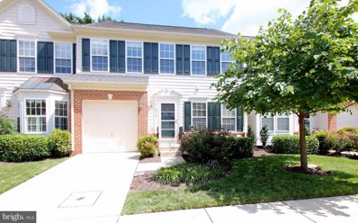 4910 Evening Sky Court UNIT 21, Ellicott City, MD 21043 - MLS#: 1002369176