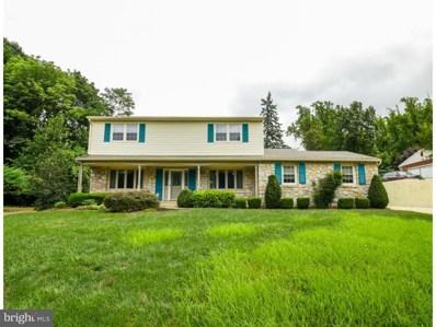 2713 Barry Lane, Huntingdon Valley, PA 19006 - MLS#: 1002370192