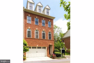 3521 Goddard Way, Alexandria, VA 22304 - MLS#: 1002370418