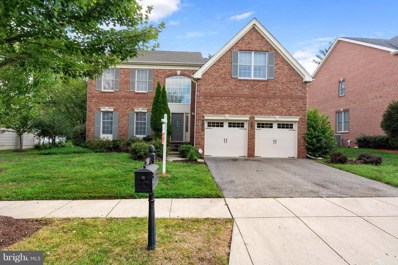 4100 Bridle Ridge Road, Upper Marlboro, MD 20772 - #: 1002370880