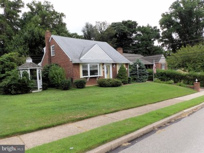 401 Perry Street, Ridley Park, PA 19078 - #: 1002371112