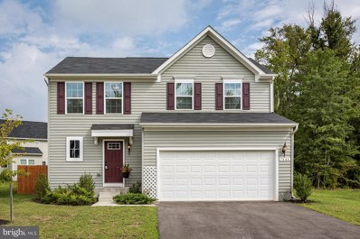 7808 Maple Run Court, Glen Burnie, MD 21060 - MLS#: 1002371676