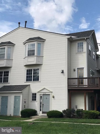 2618 N Everly Drive UNIT 6   5, Frederick, MD 21701 - #: 1002371766