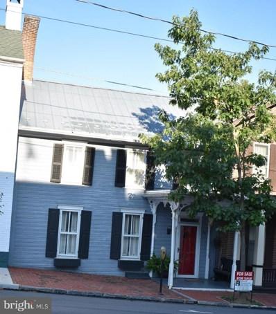 34 Main Street N, Mercersburg, PA 17236 - #: 1002374602