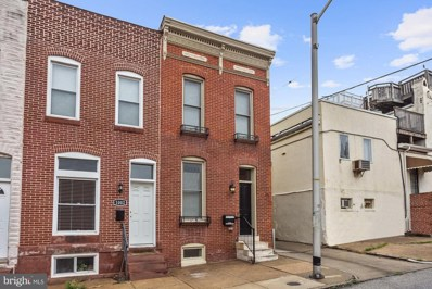 1000 East Avenue, Baltimore, MD 21224 - MLS#: 1002374622