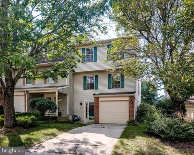 8731 Ruppert Court, Ellicott City, MD 21043 - #: 1002374758