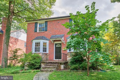 5803 Kipling Court, Baltimore, MD 21212 - MLS#: 1002375092