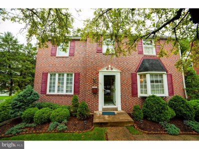 331 Indian Rock Drive, Springfield, PA 19064 - MLS#: 1002375474