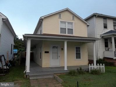 435 Homer Street, Cumberland, MD 21502 - #: 1002375678
