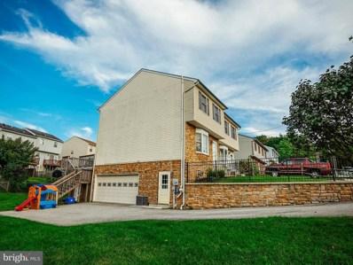 414 S Center Street, Hanover, PA 17331 - MLS#: 1002376386
