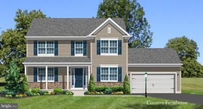 1193 Crestwood Drive, Pottstown, PA 19464 - #: 1002376512