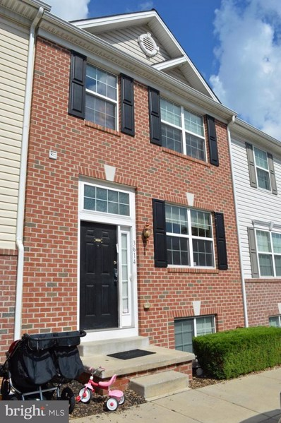 3614 Bancroft Road, Baltimore, MD 21215 - MLS#: 1002376524