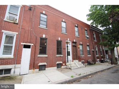 1224 Wilder Street, Philadelphia, PA 19147 - MLS#: 1002377324