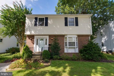 532 Anneslie Road, Baltimore, MD 21212 - MLS#: 1002378008