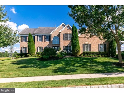124 Oakmont Drive, Moorestown, NJ 08057 - MLS#: 1002378156