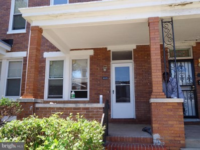 2827 Lake Avenue, Baltimore, MD 21213 - MLS#: 1002378654