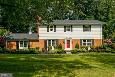 1114 Valewood Road, Towson, MD 21286 - #: 1002378764