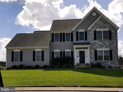 89 Country Hollow Drive, Clayton, DE 19938 - #: 1002378804